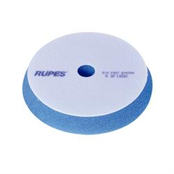 "RUPES 100mm (4"") Coarse Cutting Pad (Blue)"