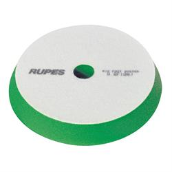 "RUPES 180mm (7"") Medium Polishing Pad (Green)"