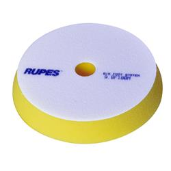 "RUPES 180mm (7"") Polishing Pad (Yellow)"