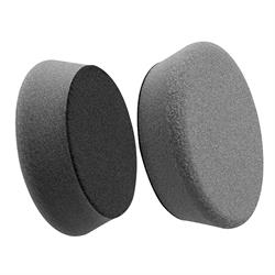 "FLEX 75mm (3"") Soft Finishing Pad (Black)"