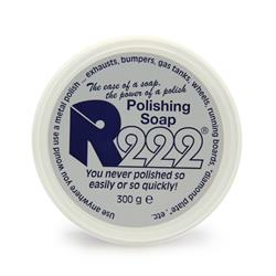 R222 Metal Polishing Soap