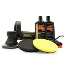 Meguiars MT320 Dual Action Machine Polishing Kit