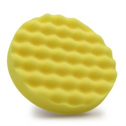 "3M 150mm (6"") PERFECT-IT III Polishing Pad (Yellow)"