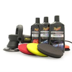 machine polishing kits
