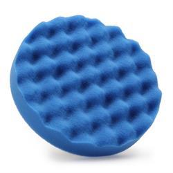 3m Perfect It Iii High Gloss Polishing Pad Blue 6 Inch
