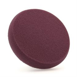 "SCHOLL Concepts 145mm (5.75"") Foam Polishing Pad (Purple)"