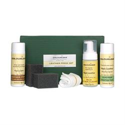 Colourlock Leather Repair Kit With Leather Fresh