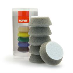 "RUPES 40mm (1.5"") 6 Pack UHS Polishing Foam"