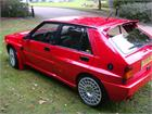 Lancia Delta Integrale Evolution 1
