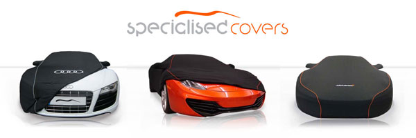 Specialised Covers Official Uk Supplier Car Covers