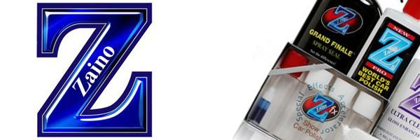 Zaino UK Car Polishes And Car Care Products - Zaino show car polish