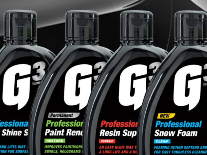 Introducing: Farécla G3 Pro Range Now Available at UF