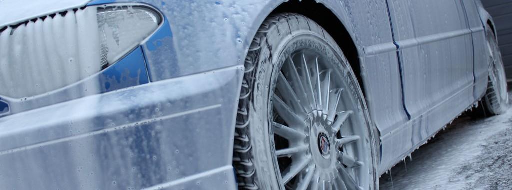 BMW Alpina B3 S Convertible (E46) Limited Edition (No. 113)