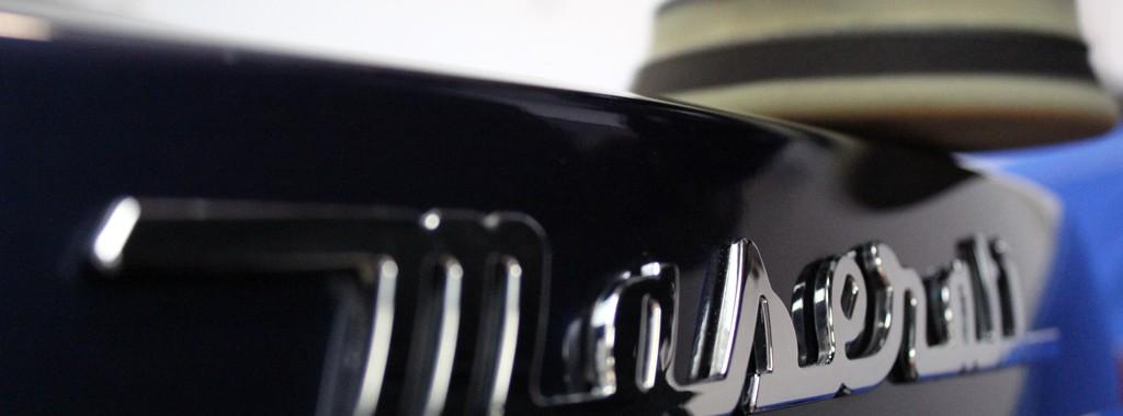 Top Gear's Favourite Maserati Made Elegant Again