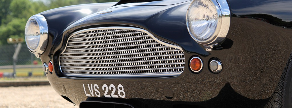 Aston Martin DB4, Refining A Classic - Part Two