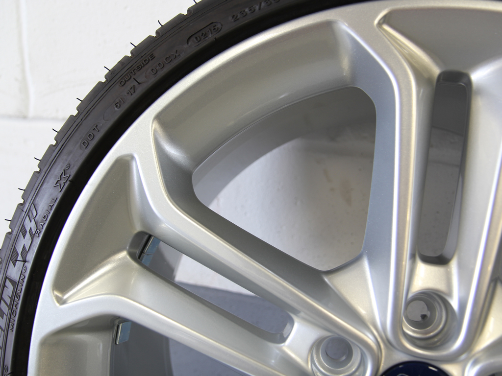 Wheel Finishes – The Differences That Dictate How To Look After Them