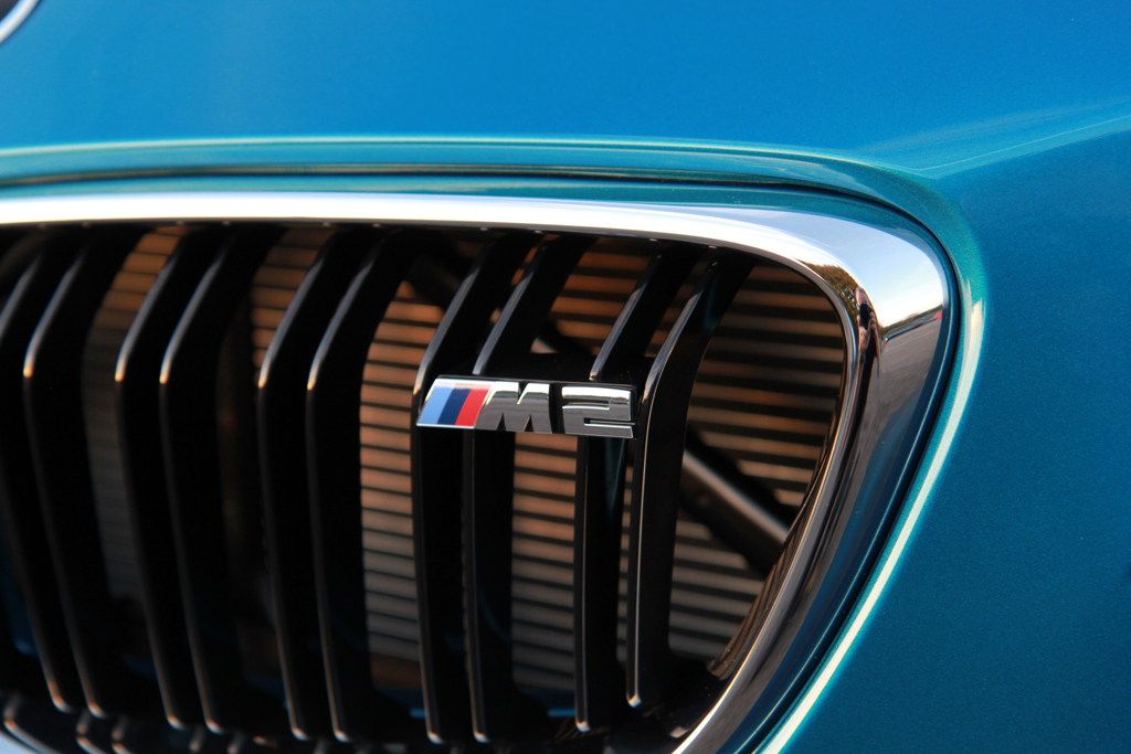 BMW M2 Coupe – Ready For The Weekend? It Is Now!