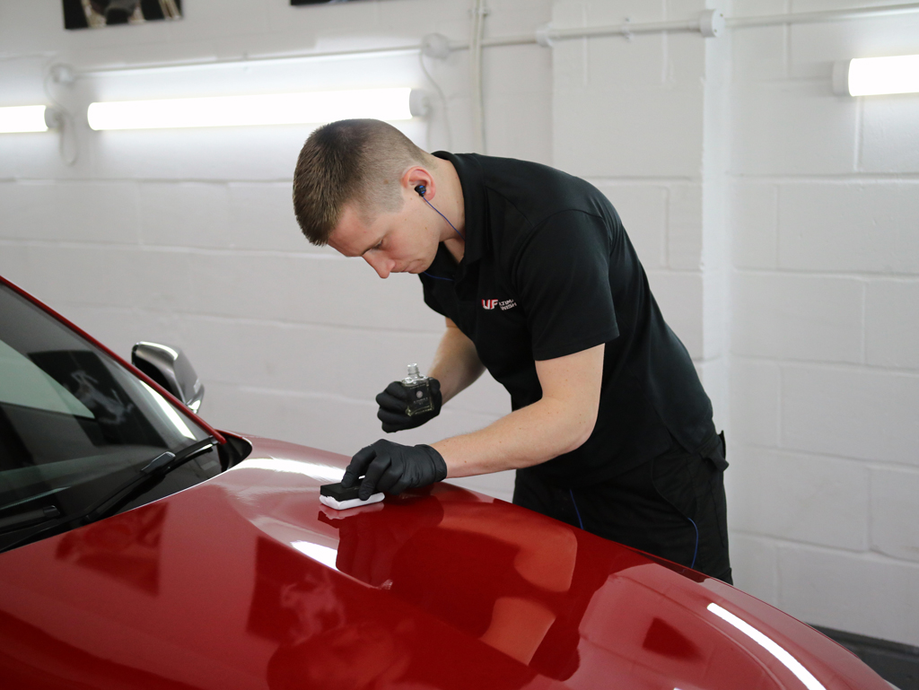 New Car Protection – Why Choose An Independent Detailing Studio?