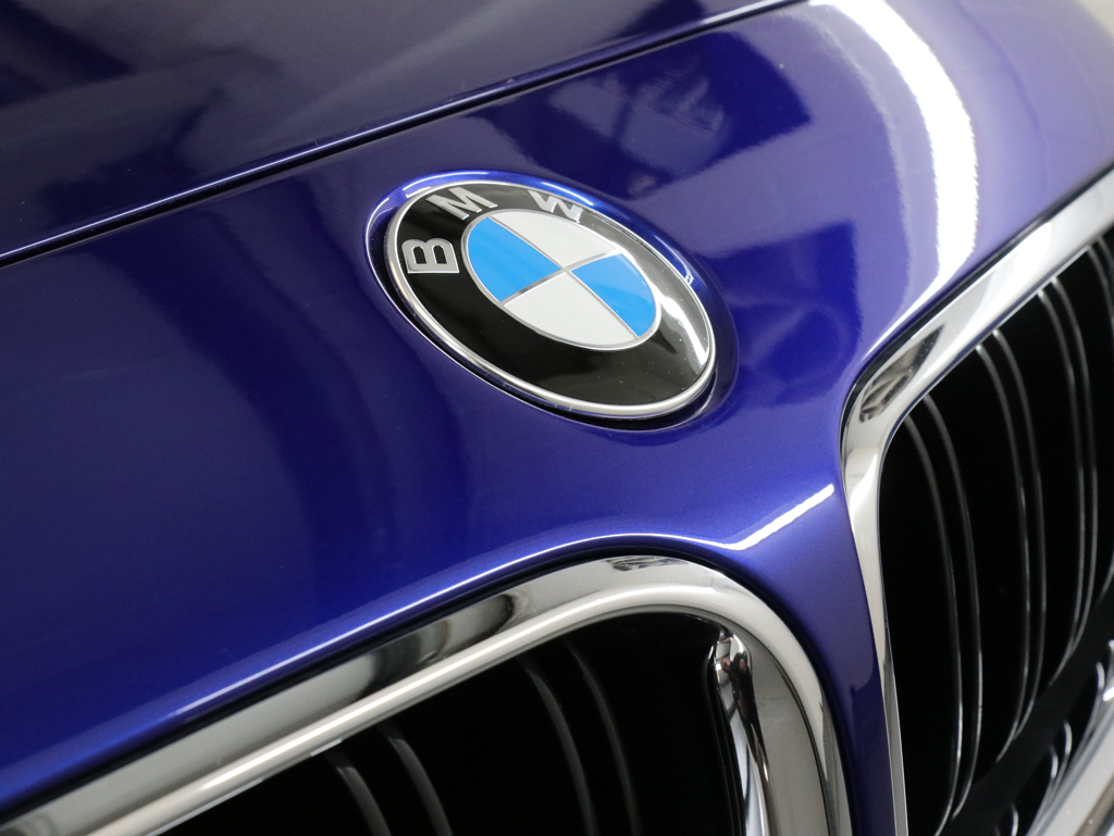BMW M6 – German Performance Meets Japanese Nanotechnology