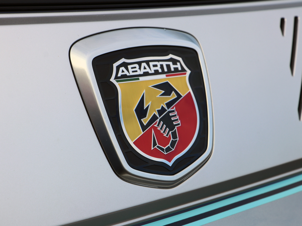 When Two Legends Meet – Limited Edition Abarth 695 Rivale Convertible
