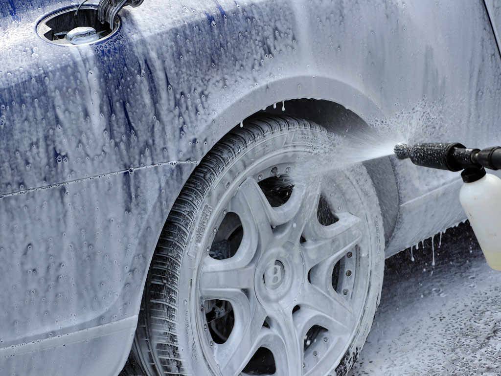 Winter Car Care – The UF Guide To Safer Cleaning
