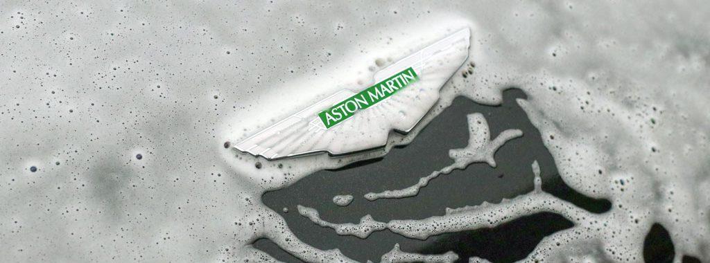 Aston Martin V8 Vantage - Restore and Protect Part I