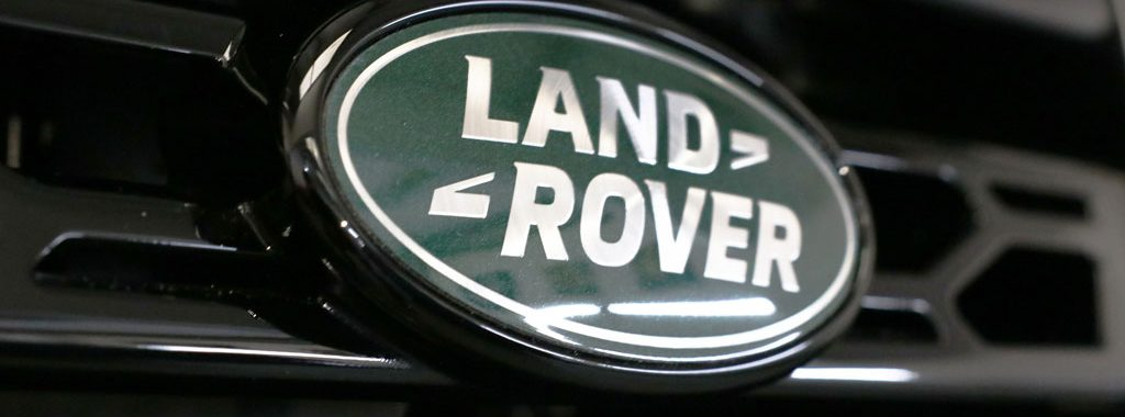 Land Rover Discovery Commercial S - New Car Protection Package
