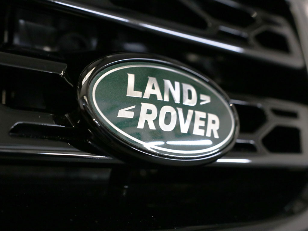 Land Rover Discovery Commercial S – New Car Protection Package