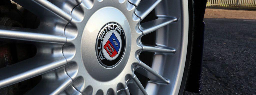 BMW ALPINA B3 3.3 Cabrio - A Fitting Finish!