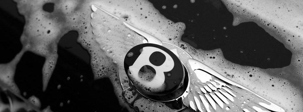 Bentley Flying Spur - Cosmetic Restoration Part I