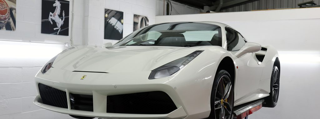Why Choose UF Studio For Your Car's Detailing Requirements? - Part II