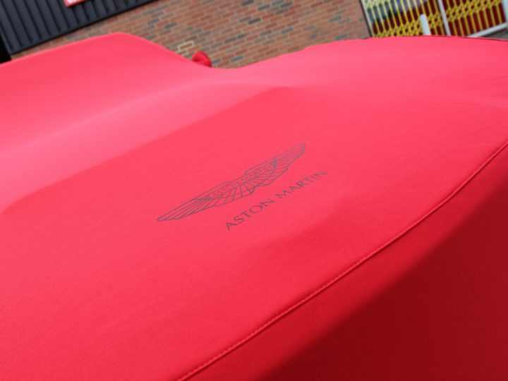 Ultimate Finish Explains The Benefits of Car Covers