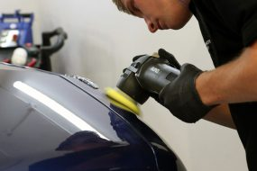 Why Choose UF Studio For Your Car's Detailing Requirements? - Part I
