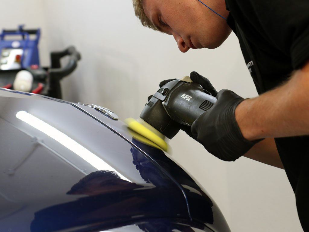 Why Choose UF Studio For Your Car's Detailing Requirements? – Part I