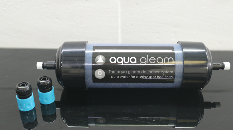 Aqua Gleam