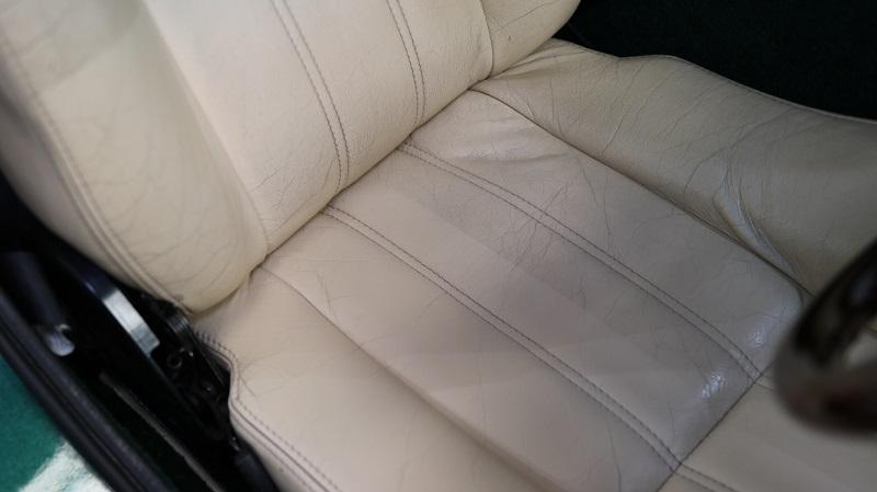 Herrenfahrt's Deep Cleansing Leather Tonic