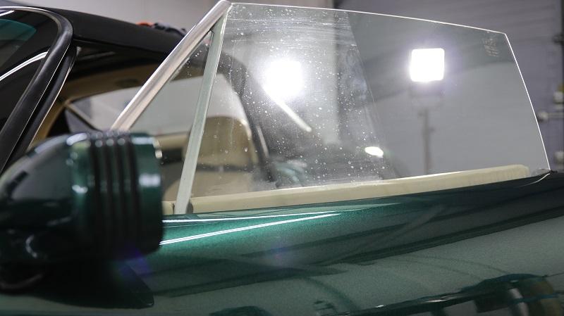 Herrenfahrt Ultiamate Glass Cleaner Kit