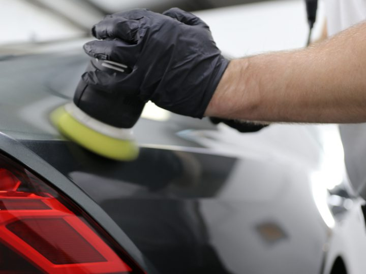 UF Trade Account – Exclusive Benefits For Professional Detailers