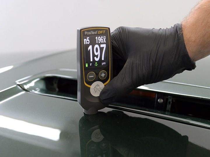 The Appraisal – How Well Do You Know Your Car's History?