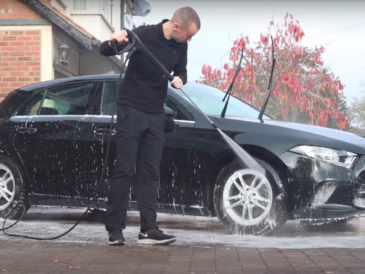 Winter Car Care with Automotive Detailer Joe Huntley
