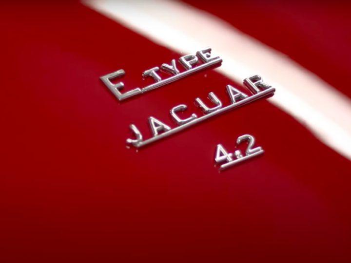 Jaguar E-Type Paint Preparation & Correction with Joe Huntley – Part 2