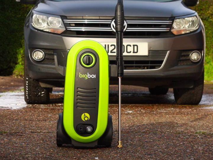 BigBoi WashR Flo – Your Next Pressure Washer?
