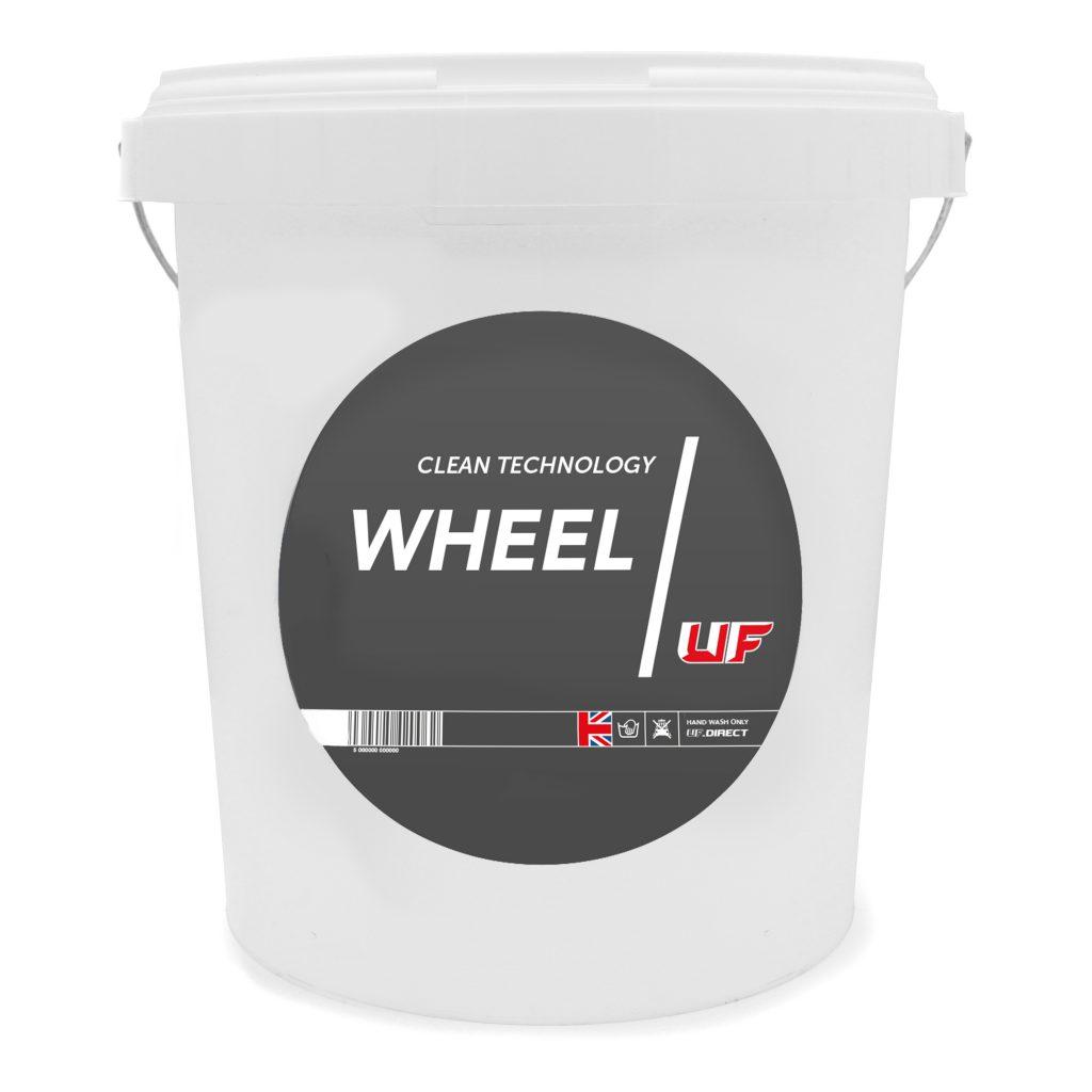 Detailing Bucket - Wheel Bucket