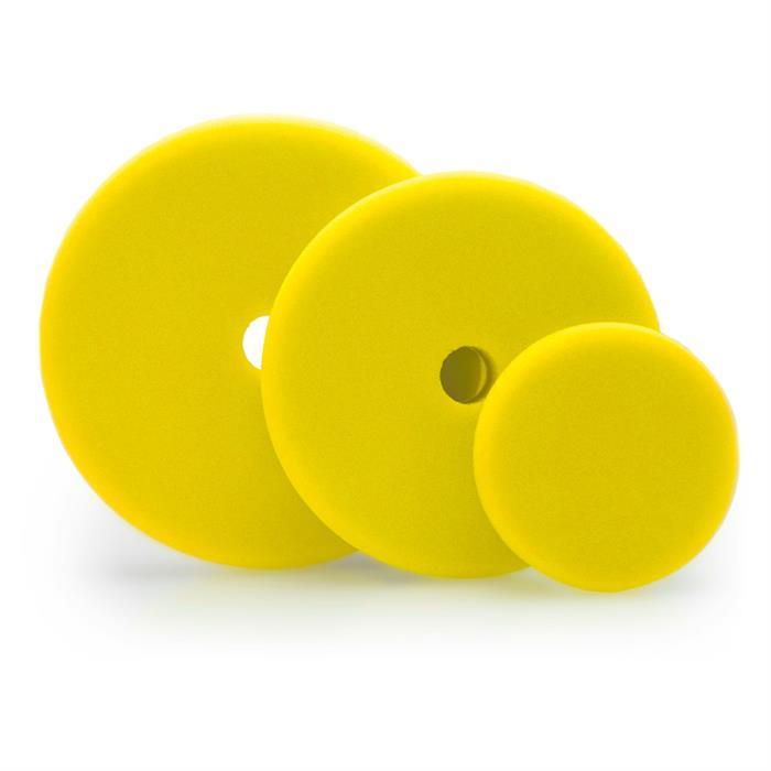 Medium Cut Foam Pad Yellow