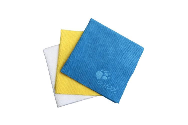 RUPES Microfibre Towels