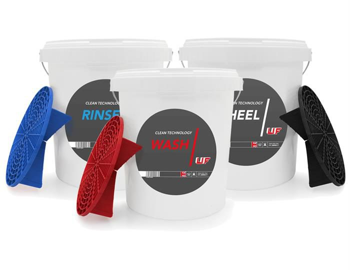 Detailing buckets – how important are they in car care?