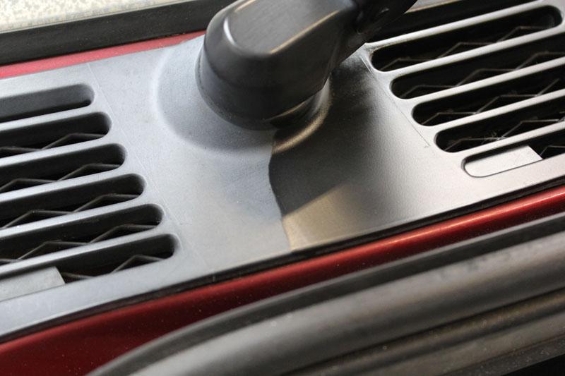BMW E30 325i Cabriolet, Gloss Enhancement 'Plus' – Part One