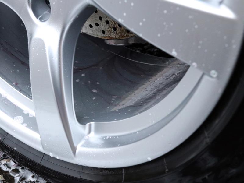 2018 Porsche 718 Cayman - New Car Protection