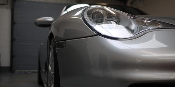 Ultimate Detailing Studio - Porsche 996 GT3