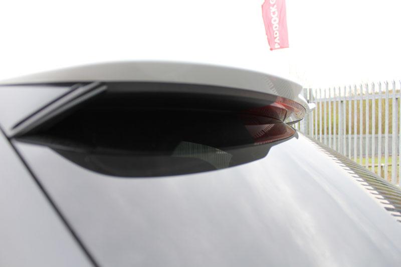 Audi A1 TFSI S Line Style Edition - New Car Protection Treatment
